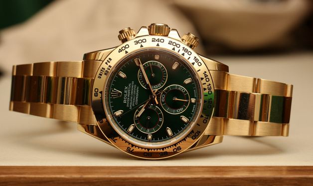 Most Popular Watch Brands 2019