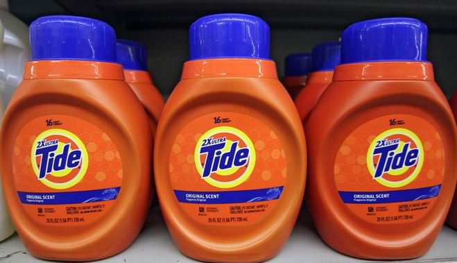 Best Laundry Detergent Brands in India 2019