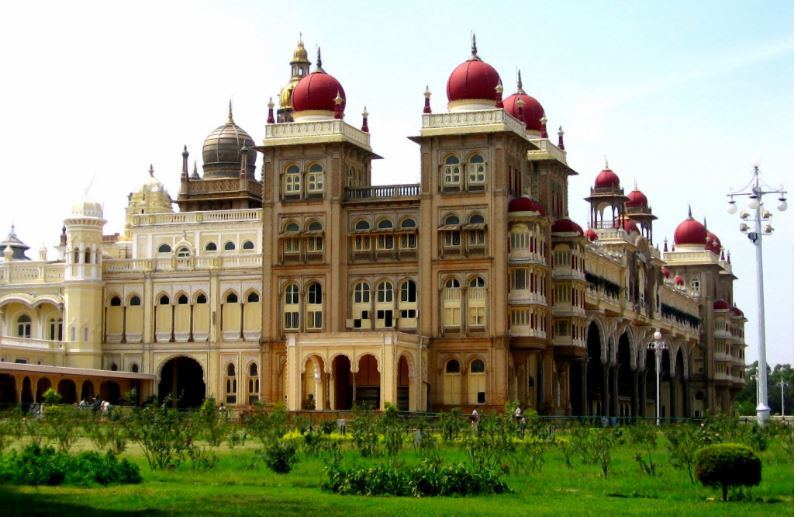 Richest States in India 2019