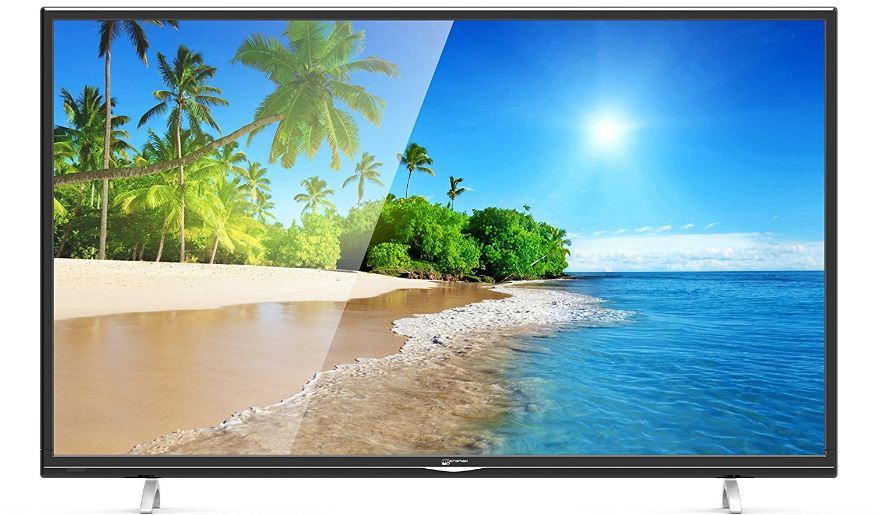 Best LED TVs Brands in India