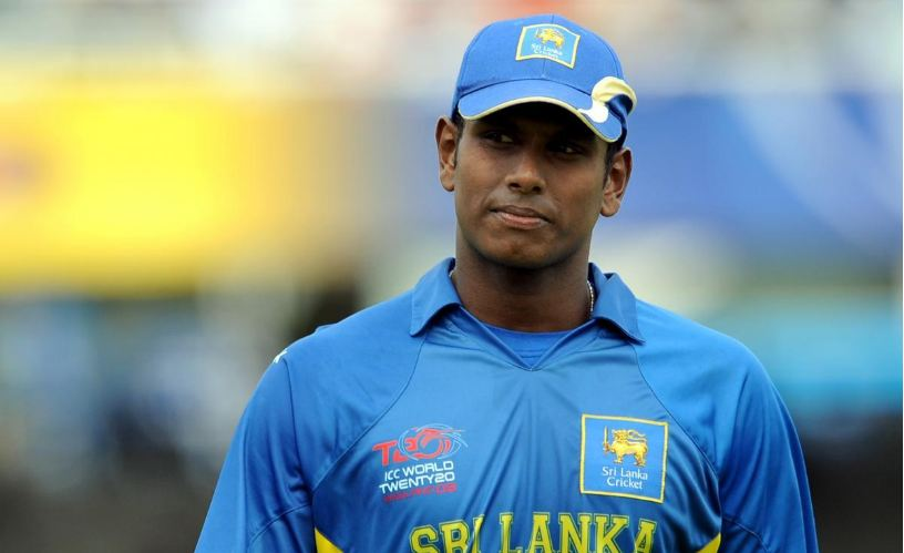 Richest Cricketers of Sri Lanka