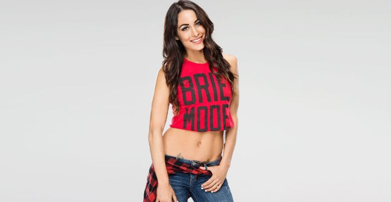Most Beautiful WWE Divas