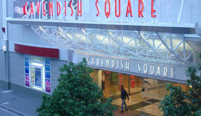 Largest Shopping Malls in South Africa