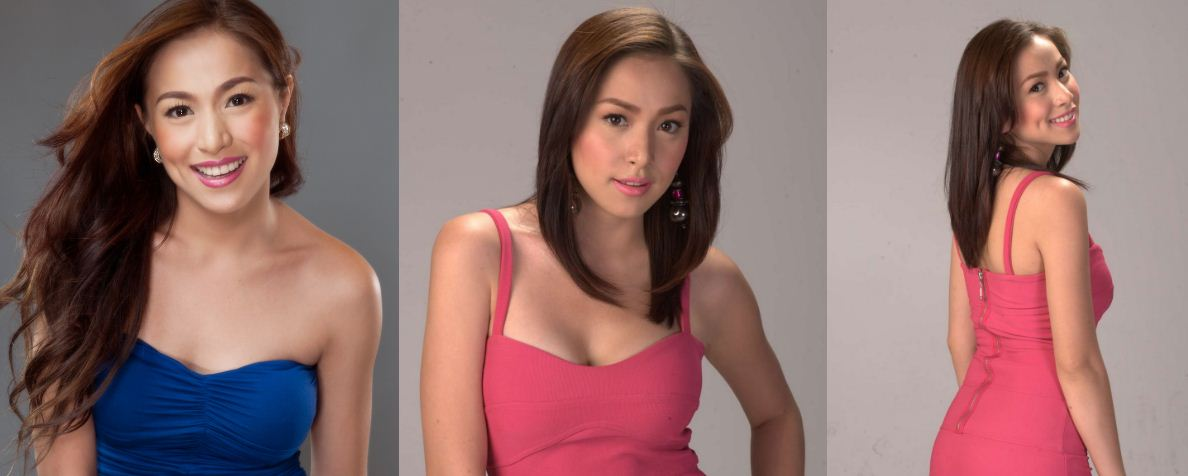 Most Beautiful Girls in Philippines 2019