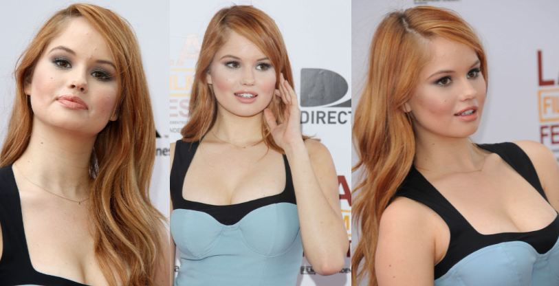 Most Beautiful Teenage Actresses