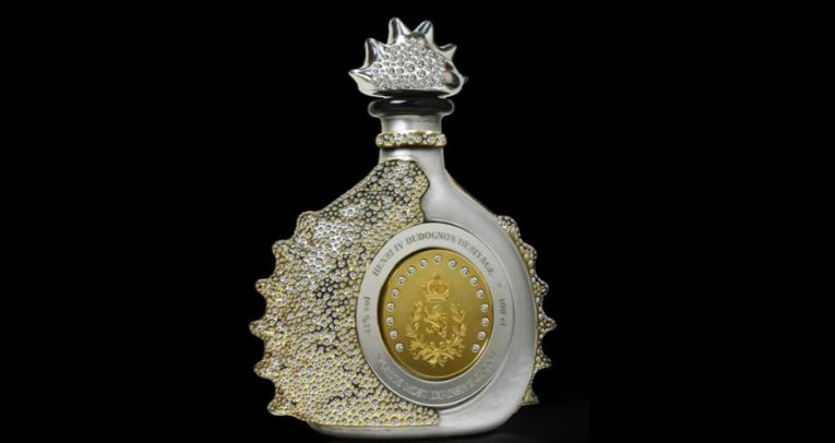 Most Expensive Alcohol