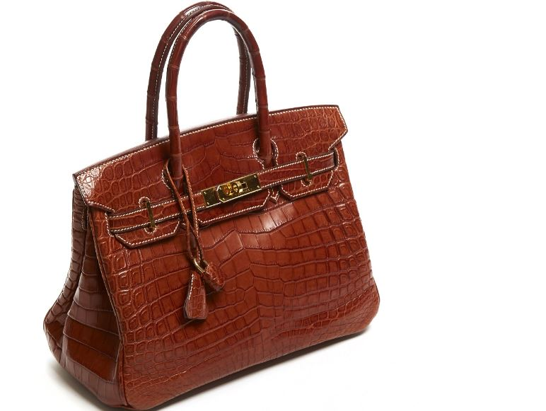 Most Expensive Bags Brands