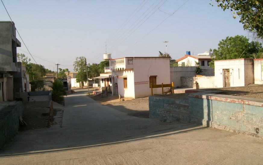 Richest Villages in India