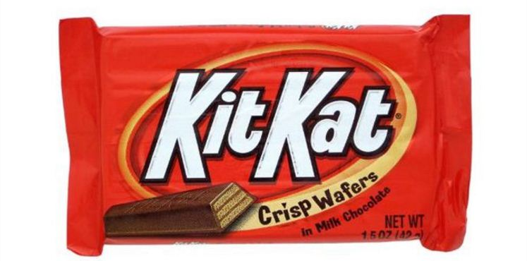Best Candy Bars Brands