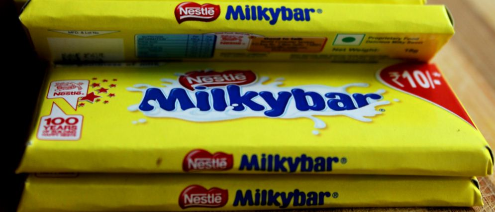 Best Chocolate Brands in India 2019