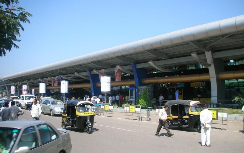 Busiest Airports in India 2019