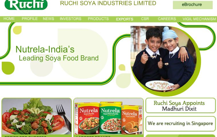 Edible Oil Companies in India