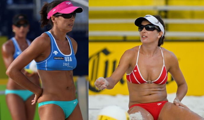 Most Beautiful Volleyball Players