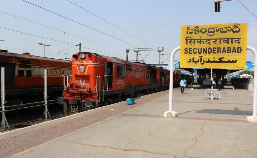 Best Railway Stations of India 2019