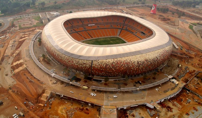 Most Beautiful Stadiums