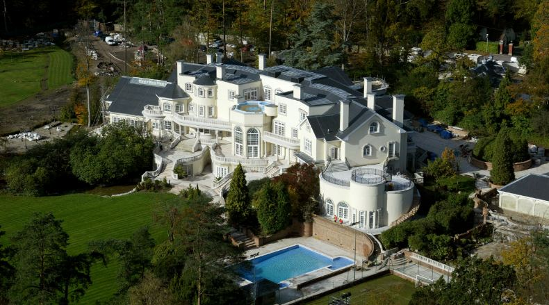 Most Beautiful Houses