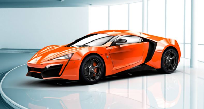 Hottest Cars