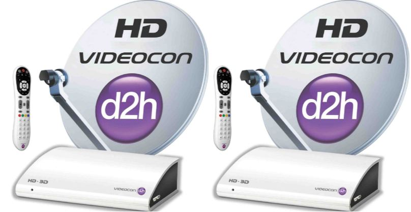 Best Direct to Home (DTH) Services in India 2019