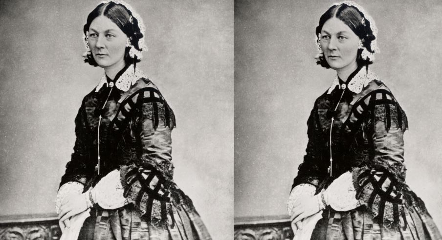 Florence Nightingale Top Popular Women Who Changed The World 2019