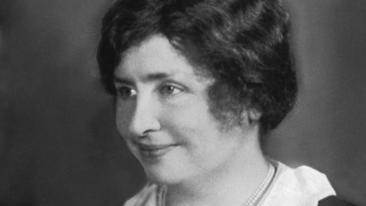 Helen Keller Top Most Women Who Changed The World 2019