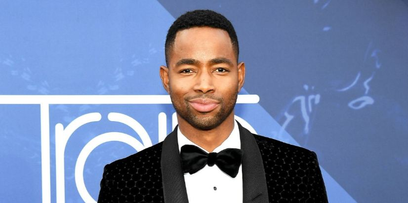 Most Handsome Black Actors 2019