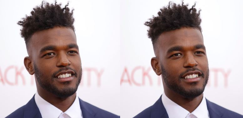 Most Handsome Black Actors