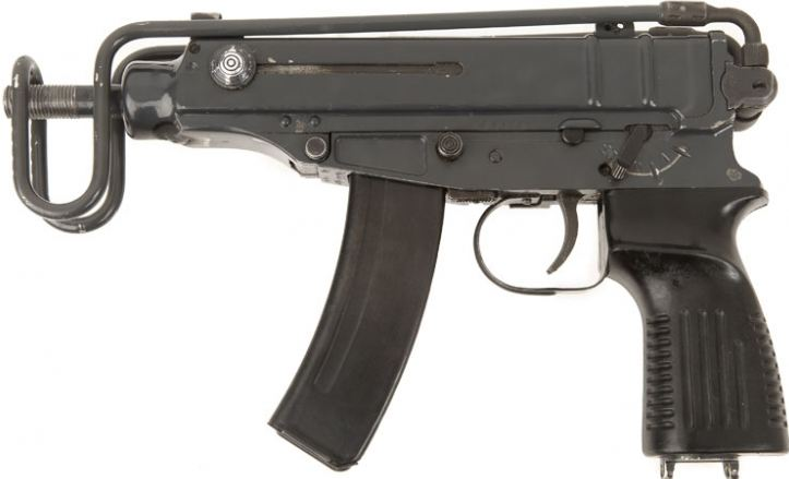 Best Submachine Guns