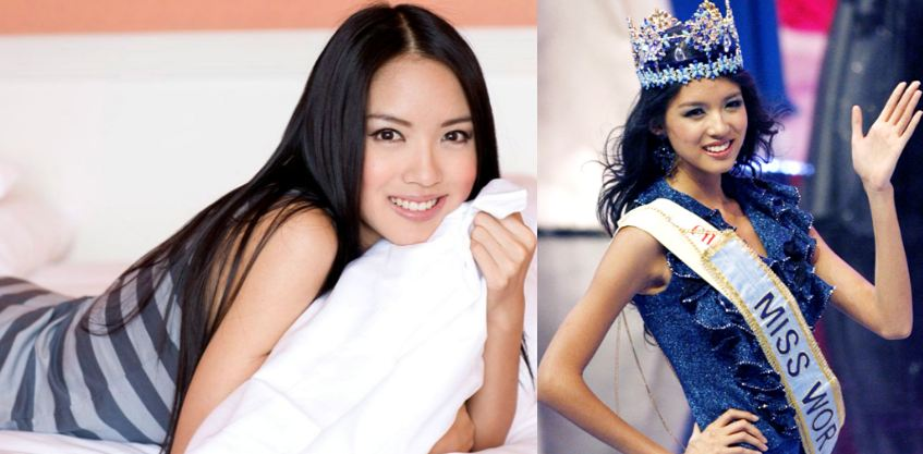 Best Miss World Winners